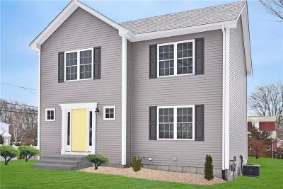 Warwick Single Family Home For Sale: 0 View Av