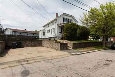 Providence Single Family Home For Sale: 140 Home Av