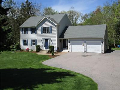Washington County Single Family Home For Sale: 7 Teft Ct