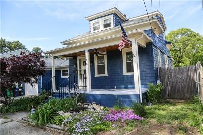 Kent County Single Family Home For Sale: 38 Milton Rd