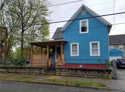 Providence Single Family Home For Sale: 26 Mitchell St