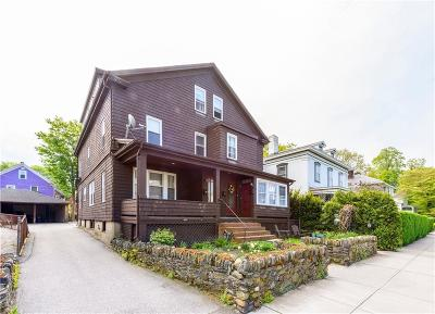 Newport Multi Family Home For Sale: 13 - 15 Kay St