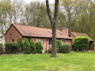 Washington County Single Family Home For Sale: 55 West Bay Dr