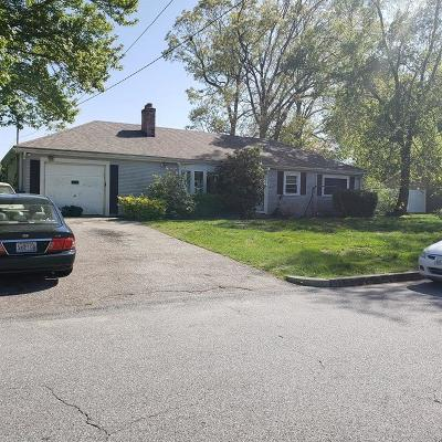 Warwick Single Family Home For Sale: 168 Gainesville Dr
