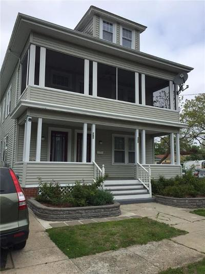 Cranston RI Multi Family Home For Sale: $310,000