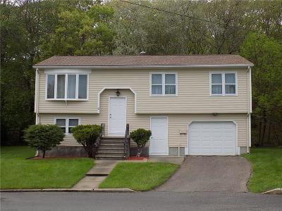 North Providence Single Family Home Act Und Contract: 2 Century Cir