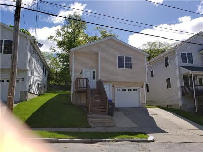 Providence Single Family Home For Sale: 21 Case Lane