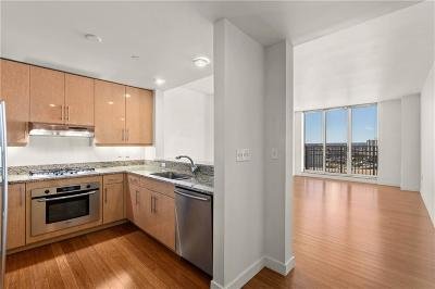 Providence Condo/Townhouse For Sale: 1 West Exchange St, Unit#2003 #2003