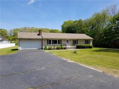 Westerly Single Family Home For Sale: 200 Westerly Bradford Rd