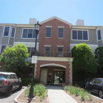 Providence Condo/Townhouse For Sale: 1 Wayland Av, Unit#205s #205S