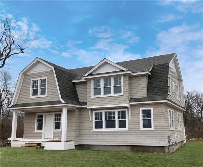 Charlestown Single Family Home Act Und Contract: 16 Old West Beach Rd