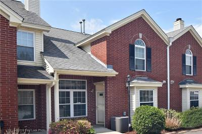 Providence County Condo/Townhouse For Sale: 626 Smithfield Rd, Unit#908 #908