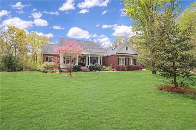 Hopkinton Single Family Home For Sale: 11 Melinda's Wy