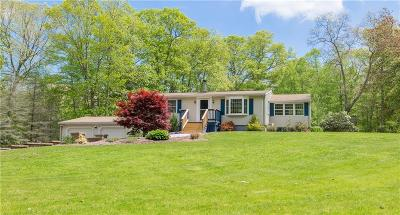 Providence County Single Family Home For Sale: 214 Anan Wade Rd