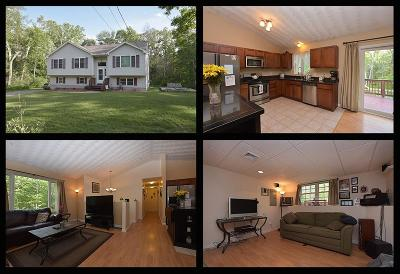 Burrillville Single Family Home For Sale: 8 Buck Hill Rd