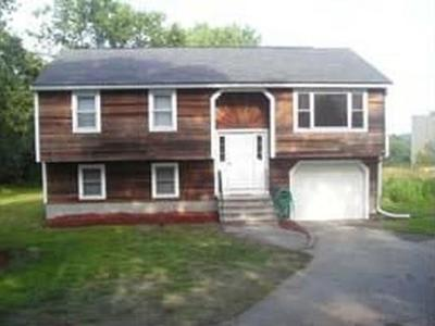 Providence County Single Family Home For Sale: 17 Louise St