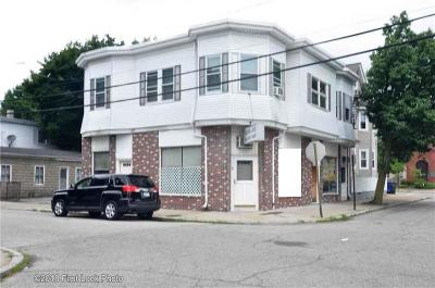 Providence County Multi Family Home For Sale: 65 Moorefield St