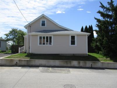 Providence County Single Family Home For Sale: 22 King St