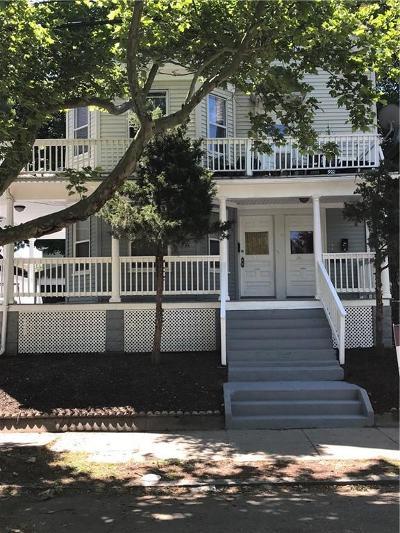 Providence County Multi Family Home For Sale: 34 Miller Av