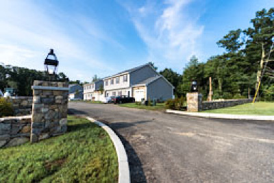 Scituate Condo/Townhouse For Sale: 15 Land Wy, Unit#5 #5