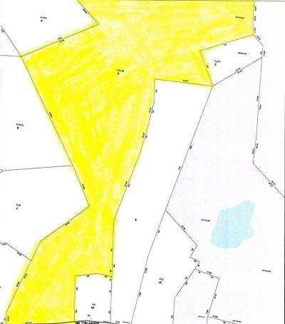 North Smithfield Residential Lots & Land For Sale: 0 - 245 Rocky Hill Rd