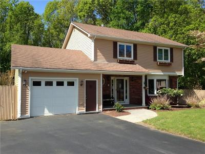 Providence County Single Family Home For Sale: 16 Village Ct