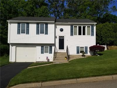 North Providence Single Family Home For Sale: 3 Cypress Ct
