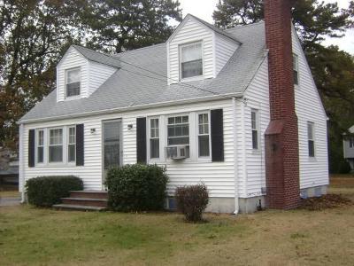 Warwick Single Family Home For Sale: 139 Gordon Av