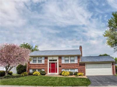 East Providence Single Family Home For Sale: 6 Fenwick Rd