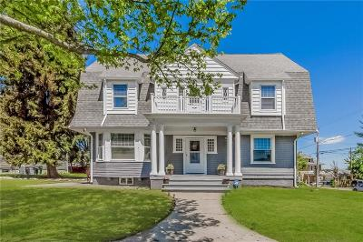 Providence RI Single Family Home For Sale: $349,900