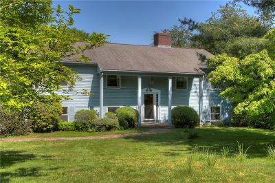 Middletown Single Family Home For Sale: 10 Porter Rd
