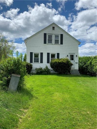 Middletown Single Family Home For Sale: 1119 Green End Av