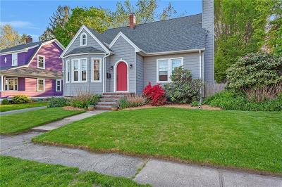 Kent County Single Family Home For Sale: 531 Fair St