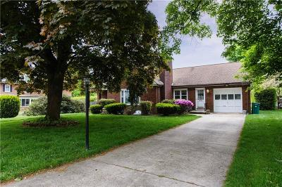Woonsocket RI Single Family Home For Sale: $274,900