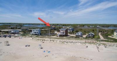 Charlestown Multi Family Home For Sale: 589 - A&b Charlestown Beach Rd