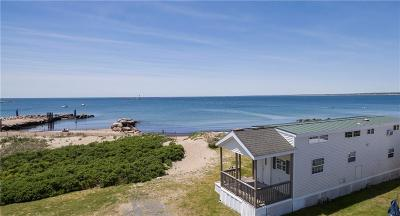 Narragansett Condo/Townhouse For Sale: 1 Off Shore Rd, Unit#10 #10