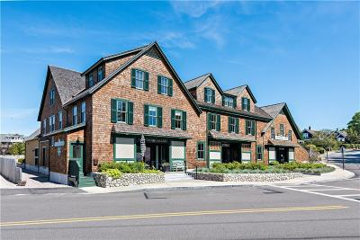 Westerly Condo/Townhouse For Sale: 1 Bay St, Unit#j #J
