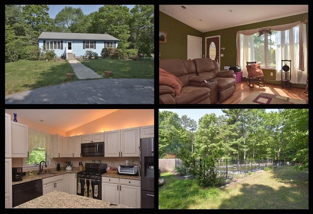 431 Hopkins Hill Rd Coventry Ri Mls 1224612 Caldwell Realty