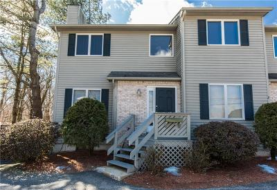 Warwick Condo/Townhouse For Sale: 94 Tollgate Rd