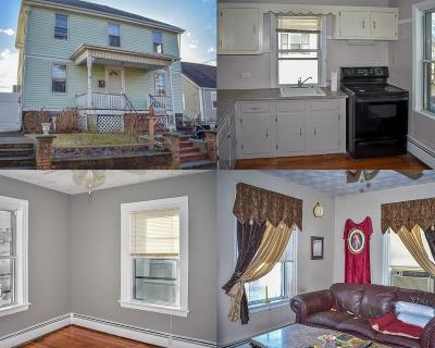 Cranston Multi Family Home For Sale: 188 Laurens St