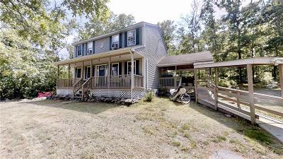 Charlestown Single Family Home For Sale: 19 Muratore Lane