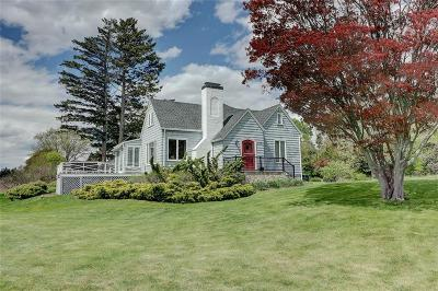 Barrington Single Family Home Active Under Contract: 4 Craig Drive