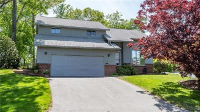 Single Family Home For Sale: 228 Belvedere Dr