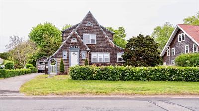 Middletown Single Family Home For Sale: 10 Kay Blvd