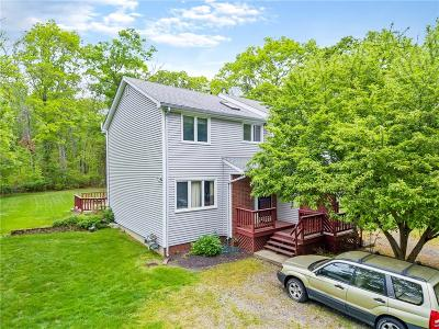 North Kingstown Condo/Townhouse Act Und Contract: 179 Fairway Dr