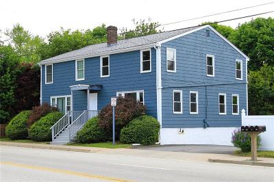 Portsmouth Condo/Townhouse For Sale: 536 Turnpike Av