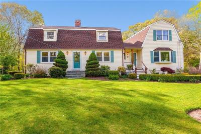 Exeter Single Family Home Act Und Contract: 44 Plantation Dr