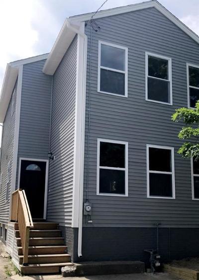 Providence Single Family Home For Sale: 91 Niagara St