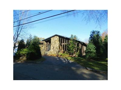 Cranston Single Family Home For Sale: 96 Tupelo Hill Dr