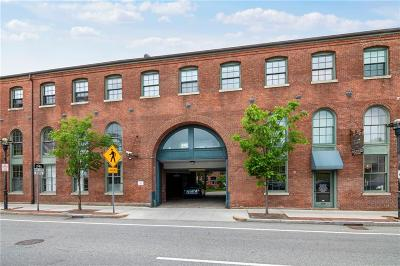 Providence Condo/Townhouse For Sale: 555 South Water St, Unit#224 #224